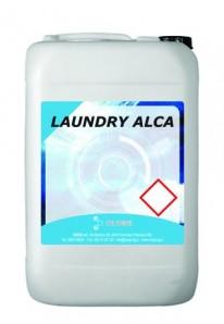 1 LAUNDRY ALCA