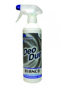 DEO DUE BIANCO ML 500