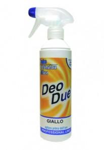 DEO DUE GIALLO ML 500