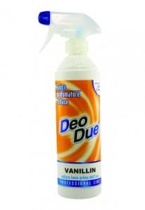 DEO DUE VANILLIN