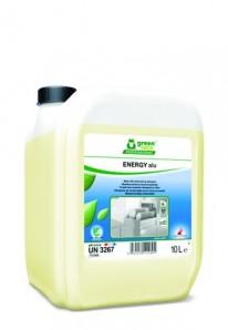 ENERGY ALU