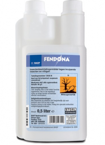 FENDONA 60SC ML 500 - FORMULATO PMC