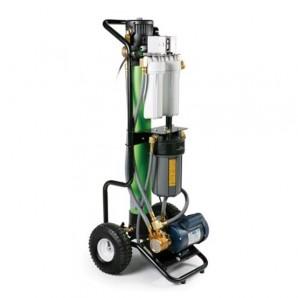 Generatore di acqua pura HPE