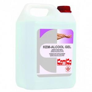 KEM-ALCOOL GEL PMC