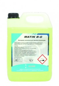 MATIC B-G