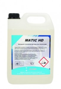 MATIC HD