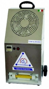 OZONO TERMINATOR 4